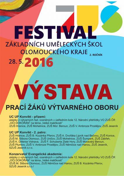 vystava ZUS 2016