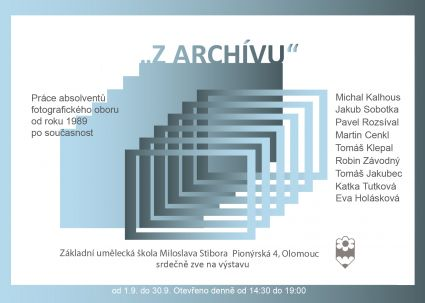 z-archivu