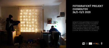 Fotograficky projekt Chomoutov