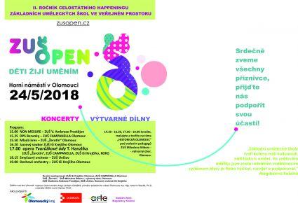 zus open 2018